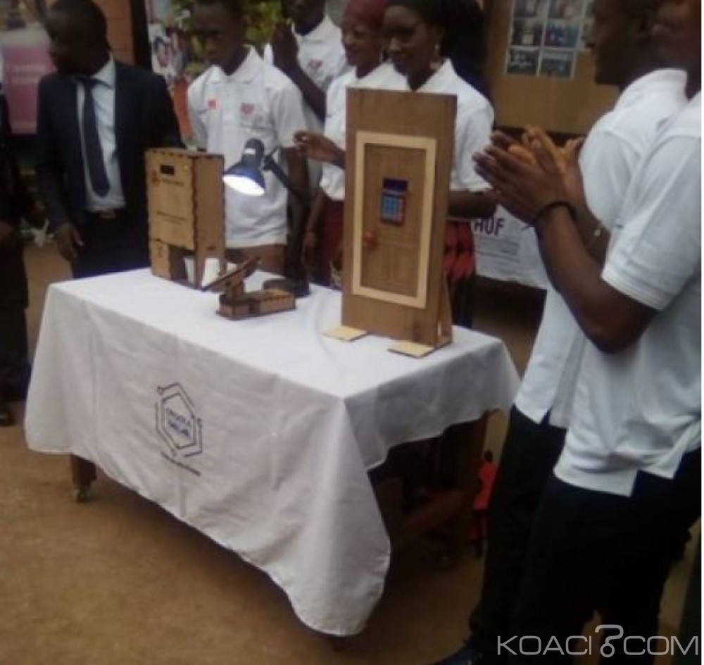 Cameroun : Développement numérique, les premiers prototypes d'Ongola Fablab font sensation à Yaoundé