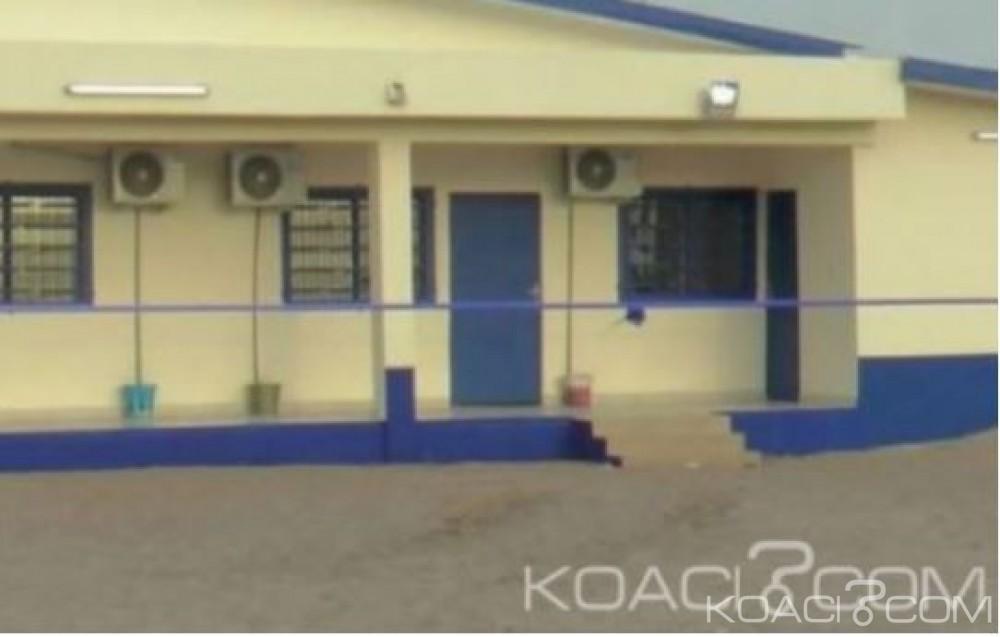 Côte d'Ivoire: Sécurité, un nouveau commissariat pour la ville d'Adiaké