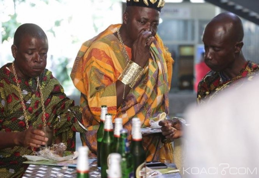 Côte d'Ivoire: Célébration de «Paquinou», le phénomène s'étend aux villages du nord du pays