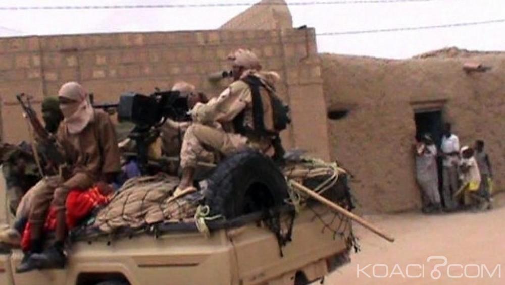 Mali:  Le  jihadiste Al Hassan  livré à la CPI pour crimes de guerre à Tombouctou