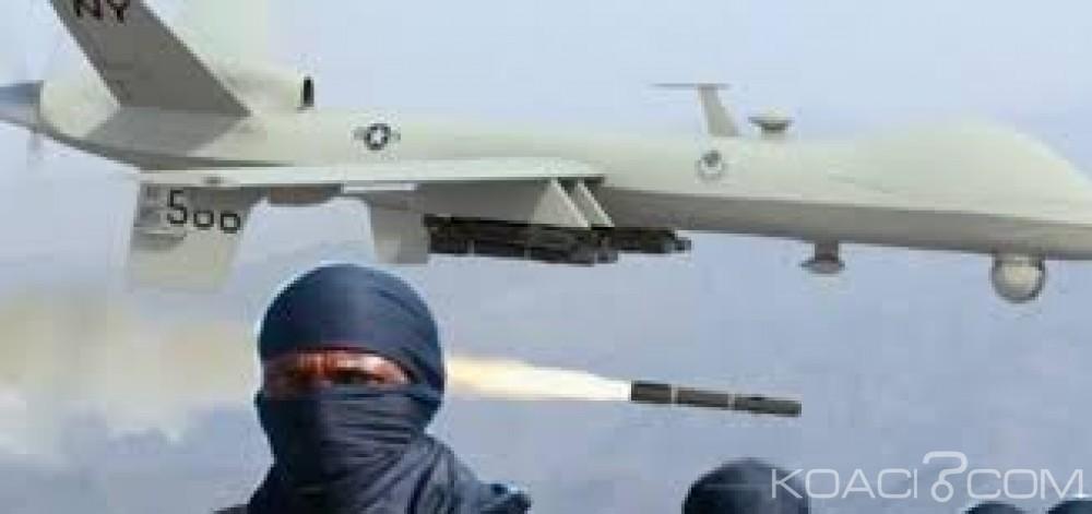 Somalie:  Un bombardement américain élimine  six shebabs dans le centre