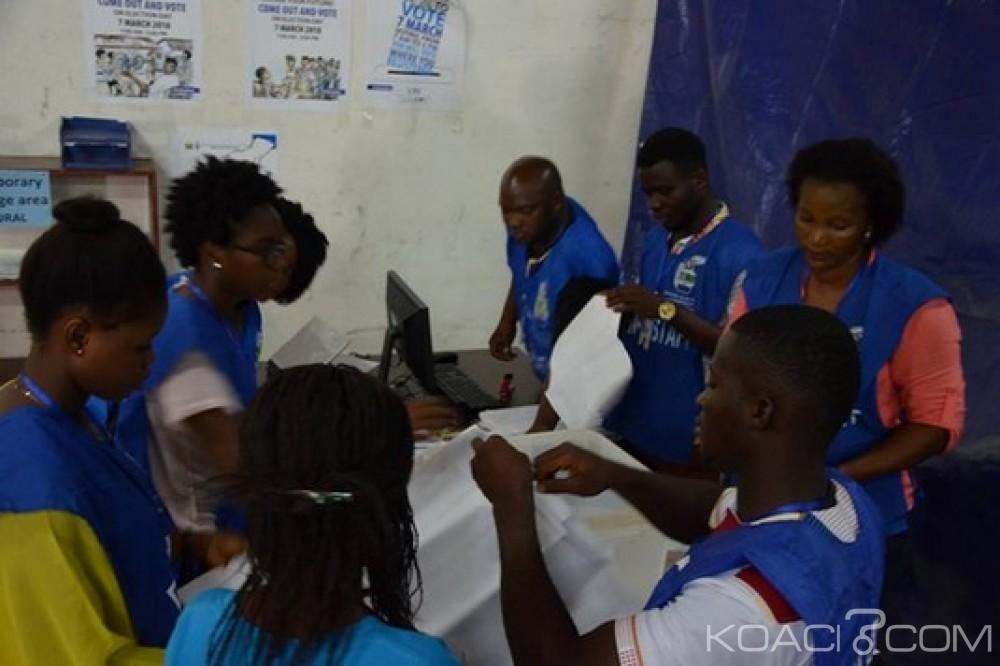Sierra Leone: Présidentielle, l'Armée dément le plan d'assassinat de Maada Bio, l'opposition SLPP crie victoire