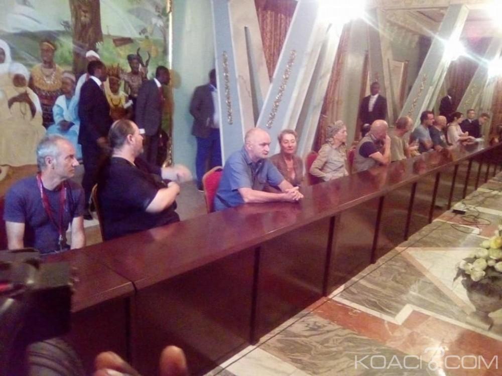 Cameroun: Crise anglophone, l'armée libère une vingtaine d'otages dont 12 touristes européens