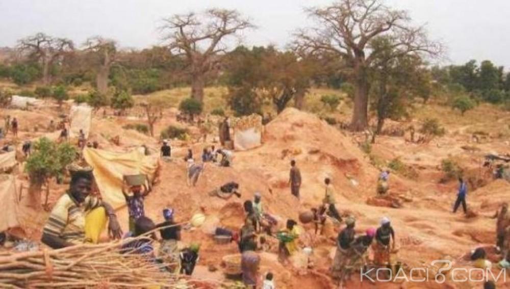 Côte d'Ivoire: Orpaillage dans la Bagoué, des griefs émis contre le directeur départemental des mines