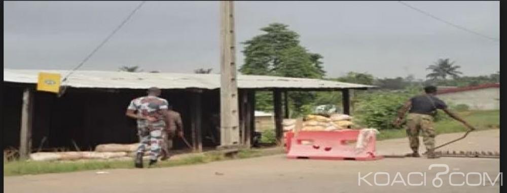 Côte d'Ivoire: Oubliés par l'Etat, les entrepreneurs du projet corridors traqués par les banques