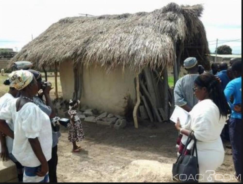 Côte d'Ivoire: Drame dans un campement, un planteur abat son fils et se donne la mort