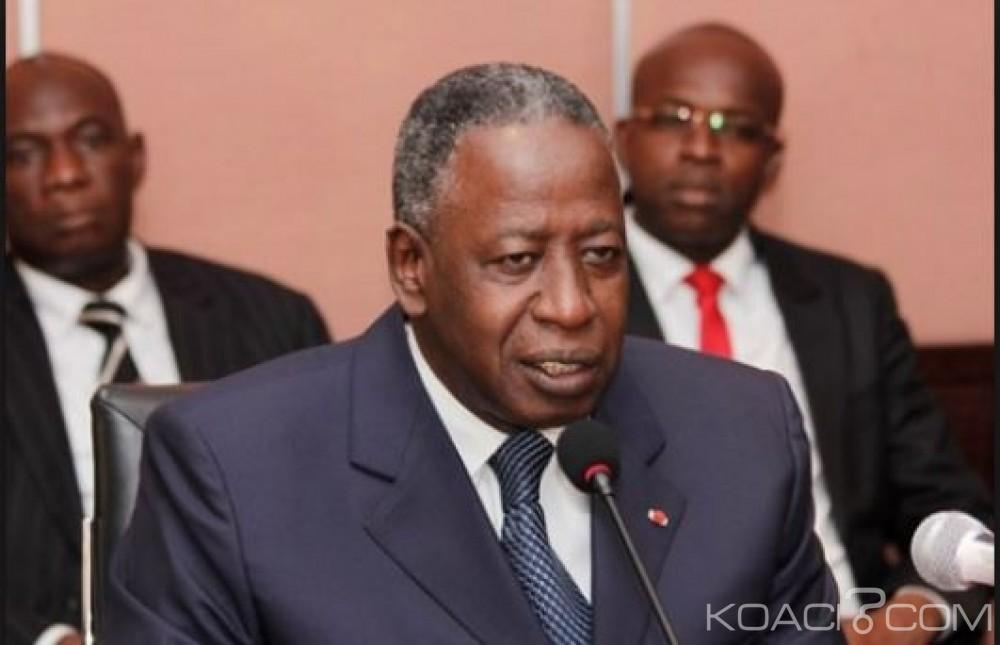 Côte d'Ivoire : Adama Toungara nommé  nouveau Médiateur de la République