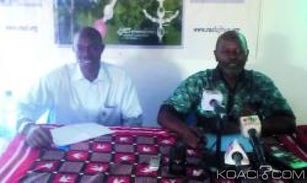 Burkina Faso: Des raëliens souhaitent construire une ambassade pour extraterrestres à Ouagadougou