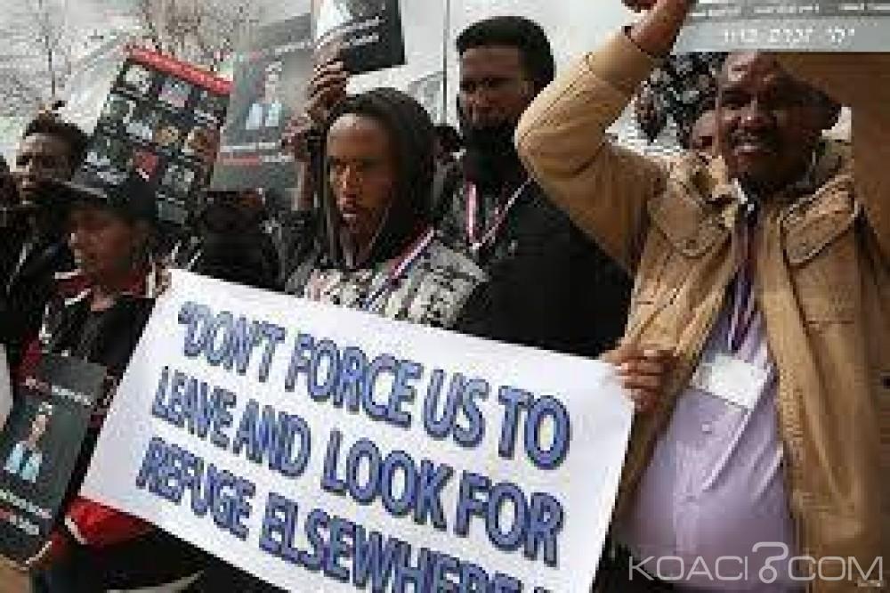 Afrique:  Israël annule un accord avec l'ONU sur le rapatriement  des migrants africains