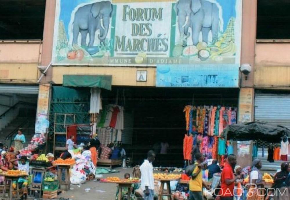 Côte d'Ivoire: Forum d'Adjamé, la mairie prend position et donne un ultimatum aux commerçants qui ne sont pas à jour de leurs loyers