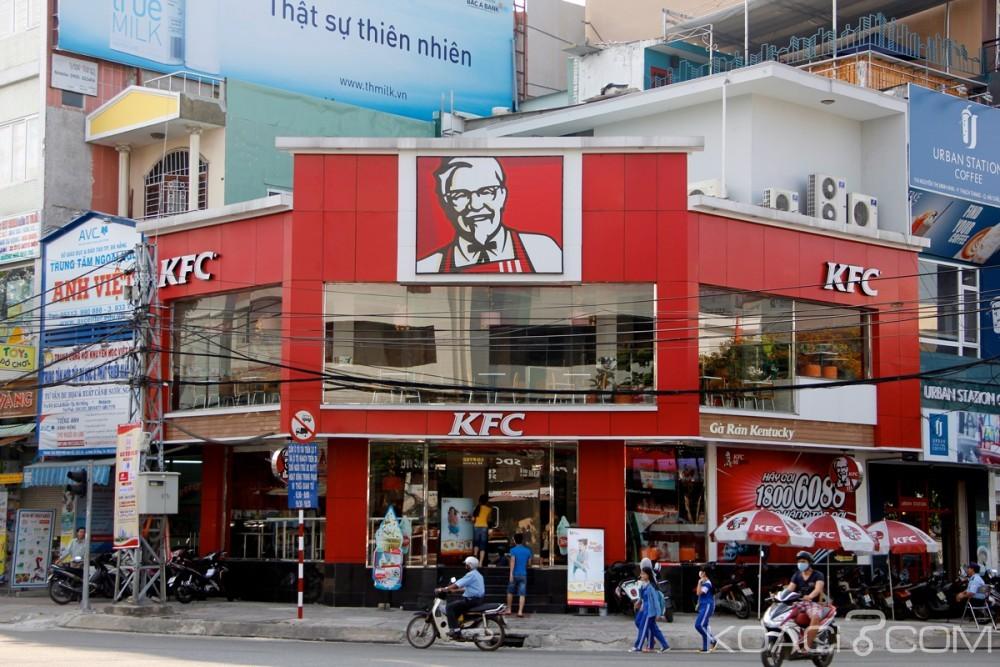 Sénégal: KFC débarque à Dakar après Tunis et Abidjan, alerte sur les dangers du fast-food américain