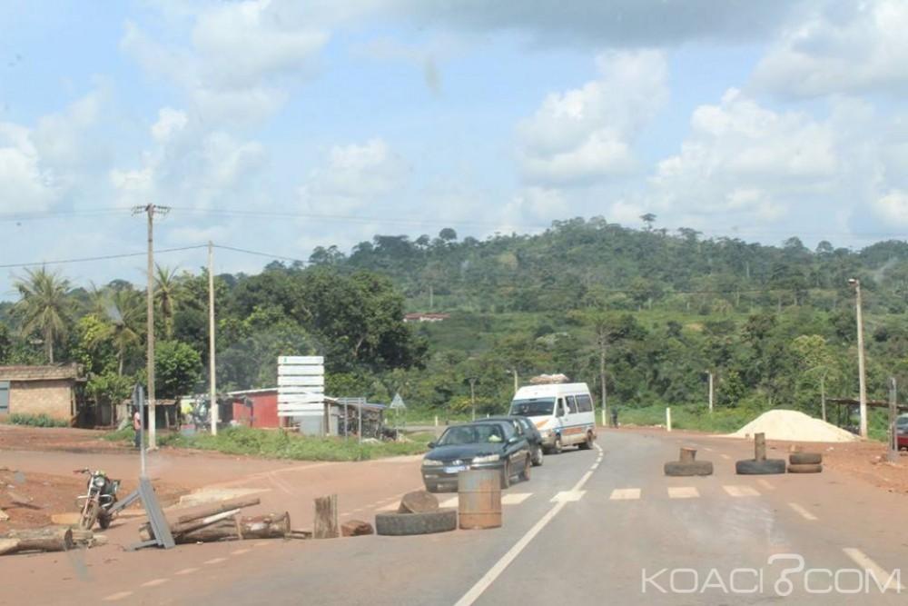 Côte d'Ivoire: Un agent des Eaux et forêts meurt à moto en allant chercher son salaire