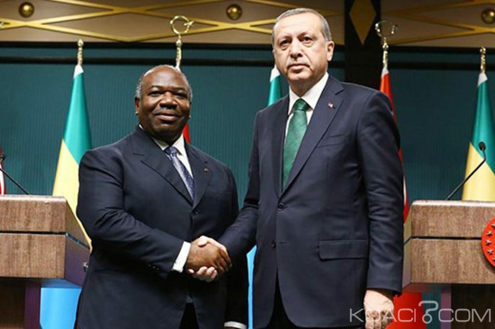 Gabon: Le régime d'Ali Bongo sur le point d'expulser vers la Turquie quatre enseignants sur ordre d'Erdogan ?