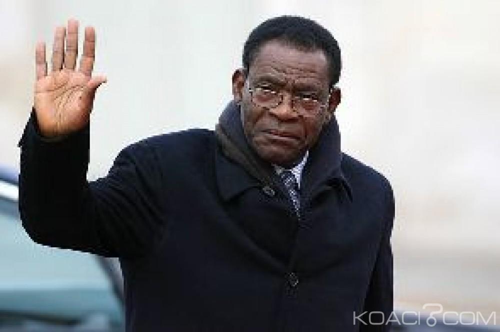 Guinée- Equatoriale: Tentative de  putsch contre Obiang, un français nie  son implication dans cette affaire