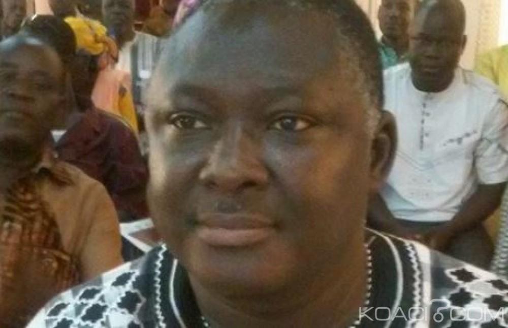 Burkina Faso: Assassinat du maire de Koutougou