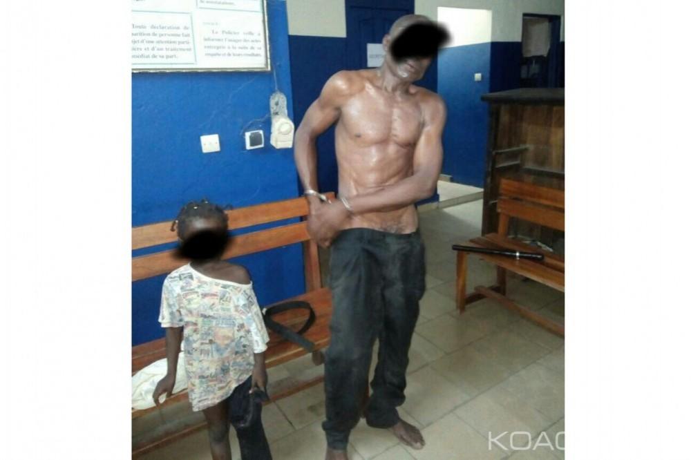 Côte d'Ivoire: Il s'apprêtait à violer une petite fille de quatre ans dans une broussaille de Cocody avant d'être arrêté