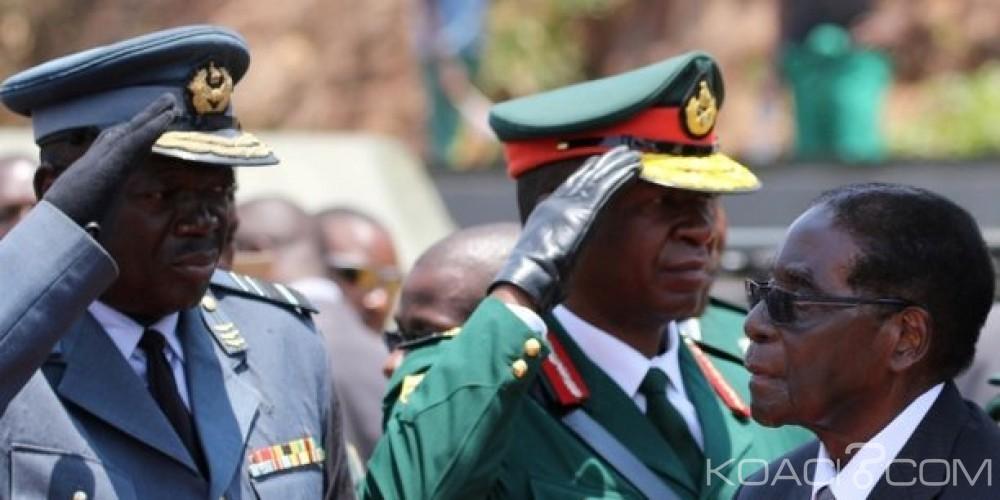 Zimbabwe: Le parlement veut entendre Mugabe sur la perte de  15 milliards de revenus du diamant