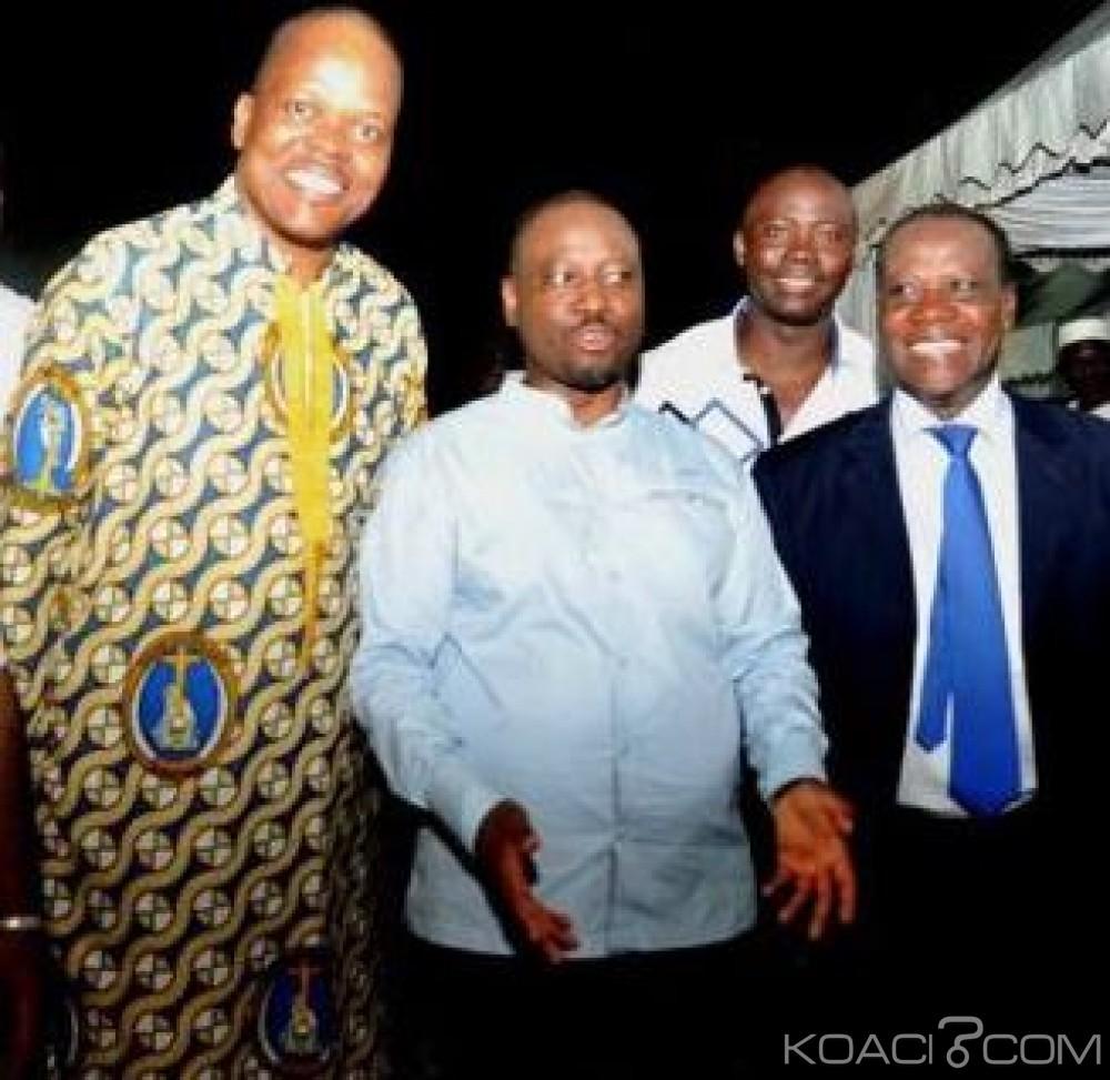 Côte d'Ivoire: Présidentielle 2020, pour Alain Lobognon les adversaires de Soro ont peur de «l'affronter à la loyale»