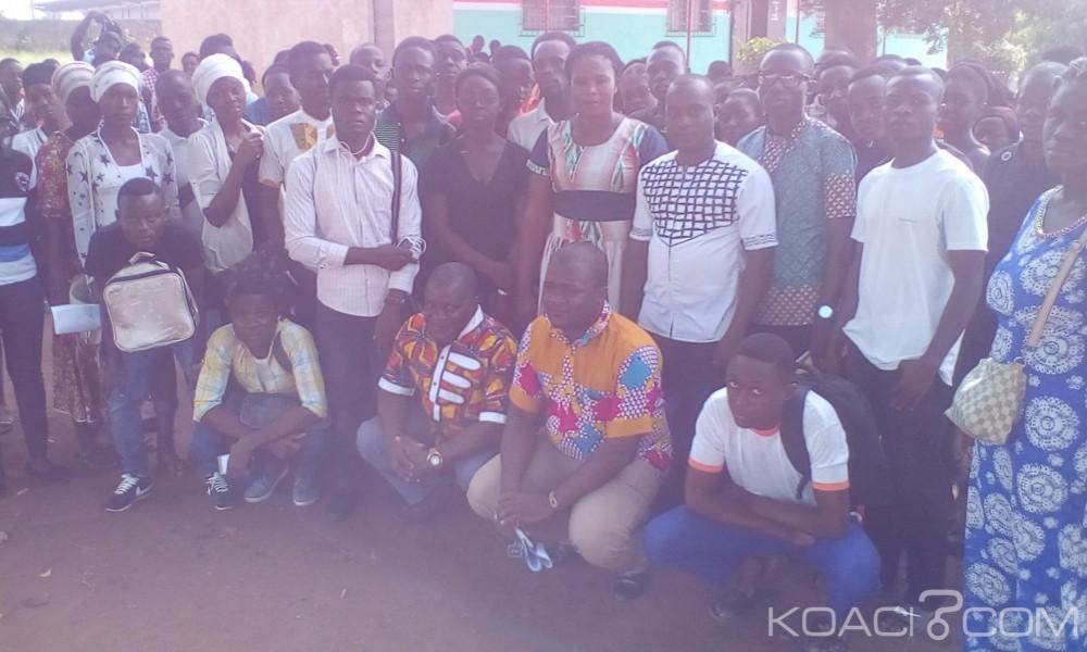 Côte d'Ivoire: Bouaké, Emploi Jeunes, démarrage du projet de renforcement des capacités de 600 adolescents et jeunes