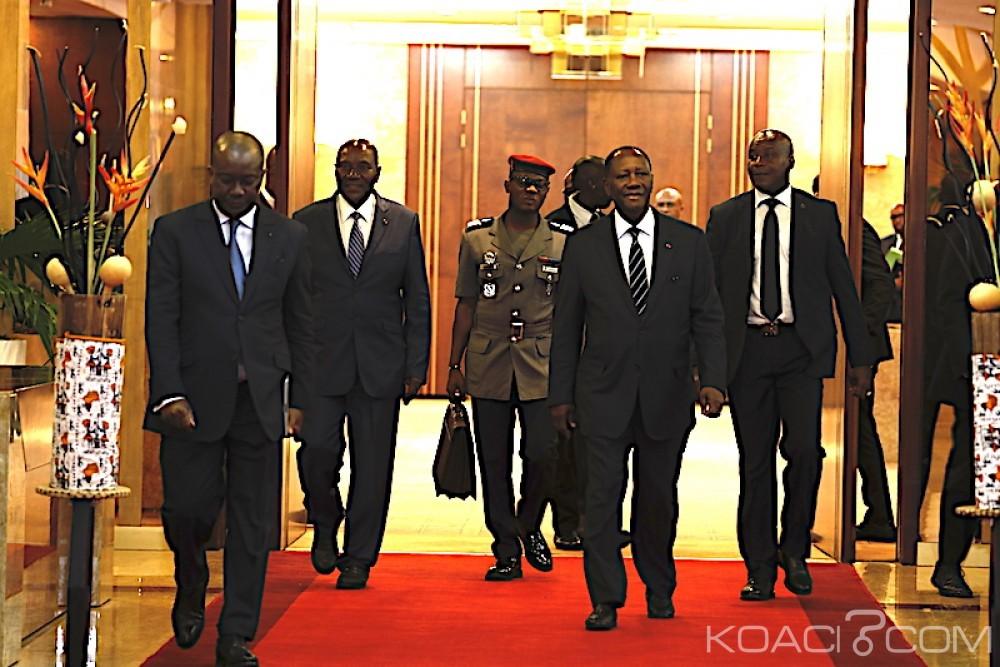 Côte d'Ivoire: Le Gouvernement confirme avoir déposé une plainte en France contre un média français le 27 novembre 2017