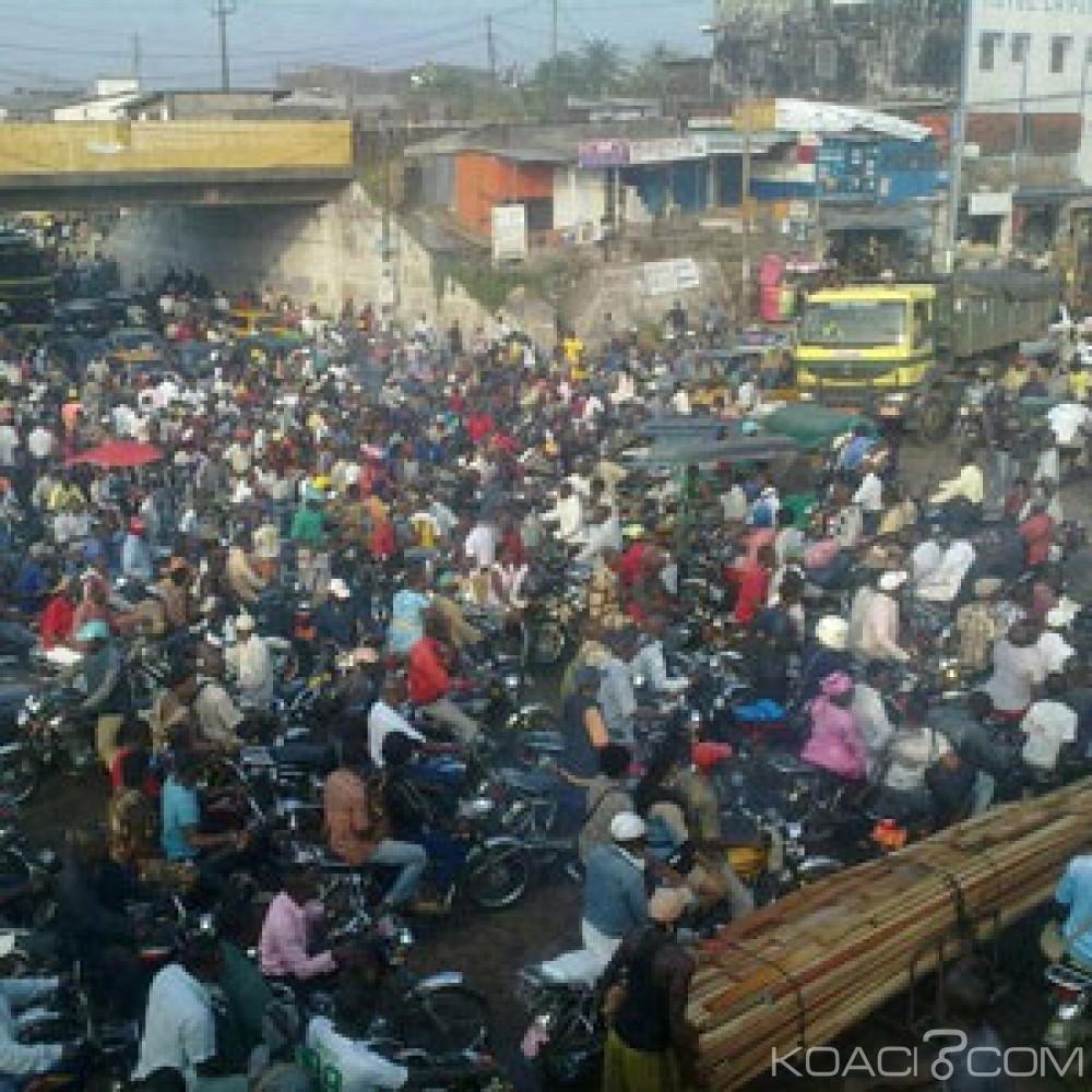 Cameroun: Insécurité, désordre urbain, le nouveau Minat dans le chaudron de Douala