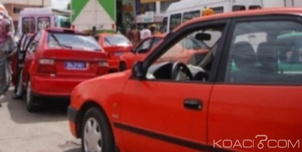 Côte d'Ivoire: Crime rituel ?  Un enfant de 4 ans retrouvé mort vidé de son sang dans un taxi à Yopougon