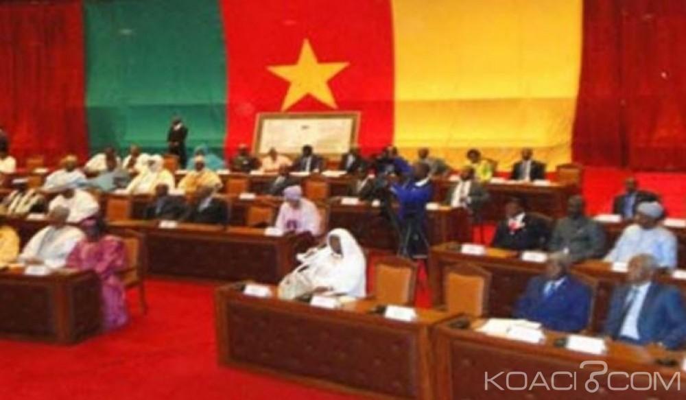 Cameroun: Le Sénat au complet avec 26 femmes, pas de groupe parlementaire pour l'opposition