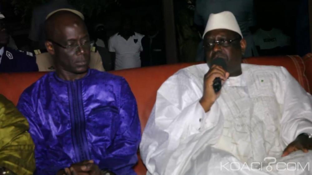 Sénégal: L'ancien ministre Thierno Alassane Sall dément le Premier ministre à propos de sa démission du gouvernement