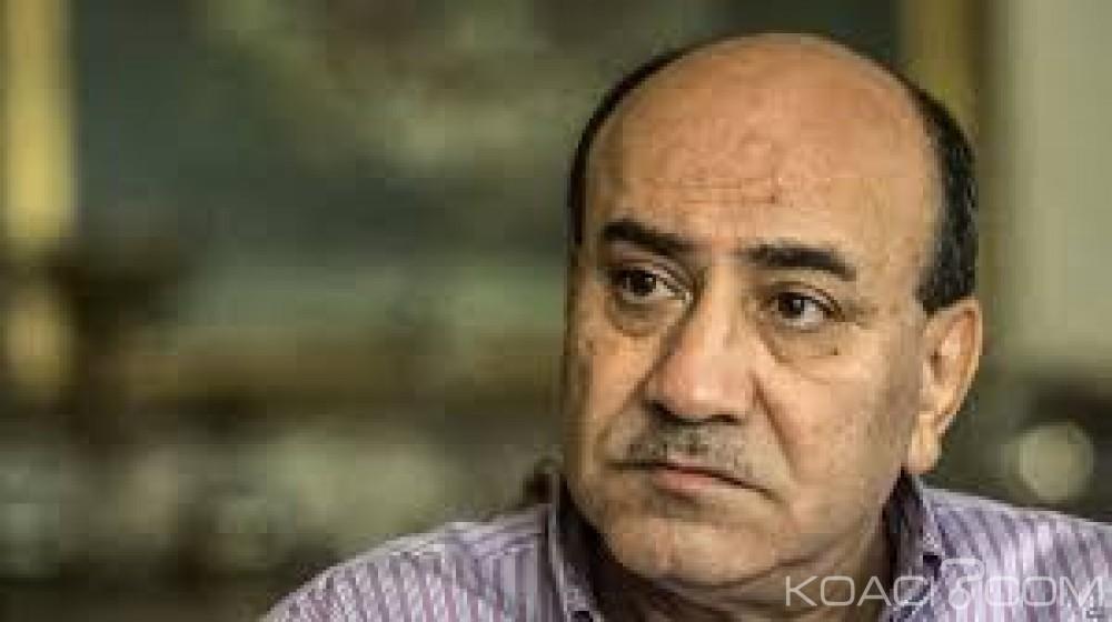 Egypte: L'ex-chef de l'anticorruption Hicham Geneina bientôt jugé  pour fausses informations