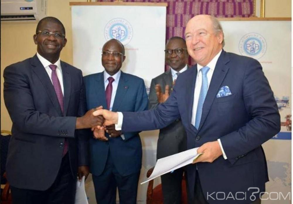 Côte d'Ivoire: Port d'Abidjan, SEA INVEST  obtient la concession du Terminal Minéralier