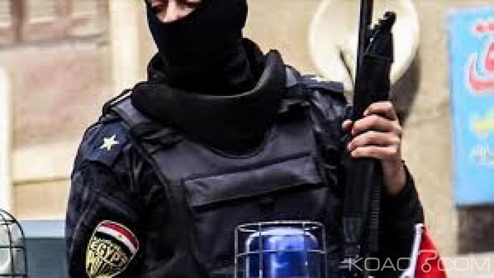 Egypte: L' Etat d'urgence prolongé de trois mois, 14 islamistes et huit soldats tués dans le Sinaï