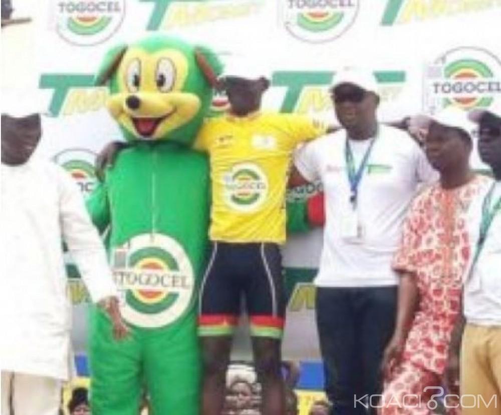 Burkina Faso: Le burkinabè Aziz Nikiéma remporte tour du Togo