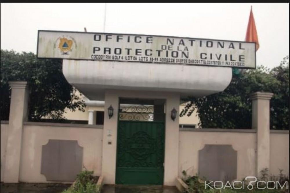 Côte d'Ivoire: Les sapeurs-pompiers civils en grève illimitée à compter du mardi