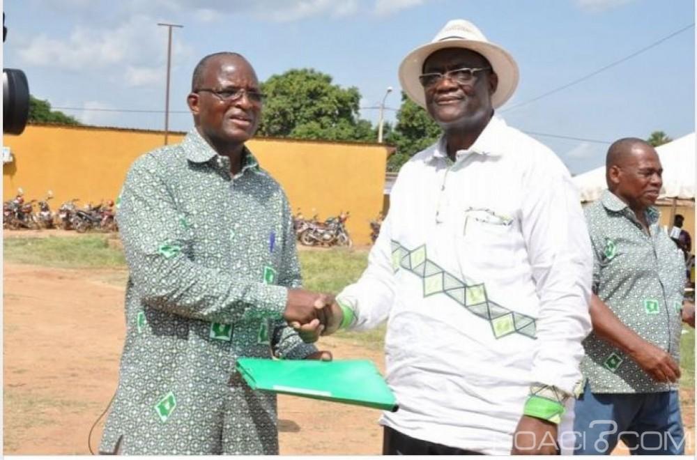 Côte d'Ivoire: Depuis  Botro, Guikahué révèle que Bédié a assuré le secrétariat  de promouvoir la candidature d'un militant du PDCI en 2020