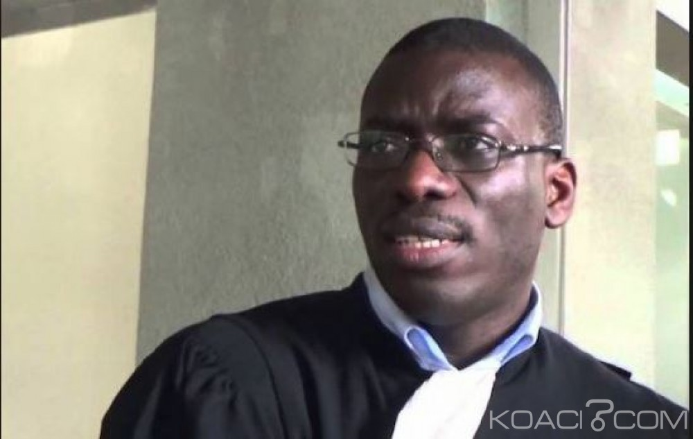 Côte d'Ivoire: Me Rodrigue Dadjé attire l'attention sur l'attitude à tenir en cas  d'interpellation par la DST