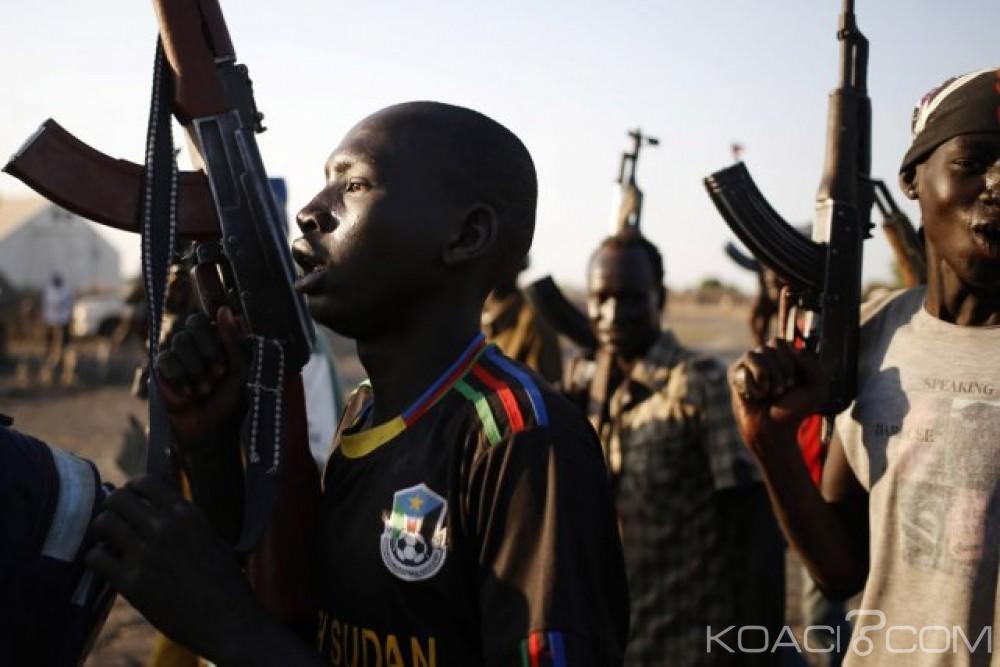 Soudan du Sud: Libération de sept travailleurs humanitaires accusés d'espionnage