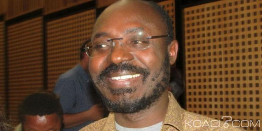 Angola:  Le célèbre journaliste Rafael Marques de Morais jugé pour outrage à Dos santos