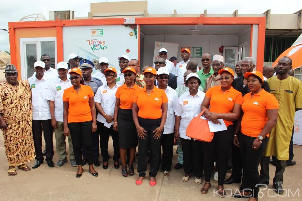 Côte d'Ivoire: La CIE va à la rencontre de ses clients de Bouaké