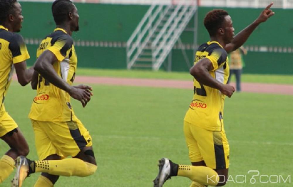 Côte d'Ivoire: Tour de cadrage de la coupe CAF, l'Asec Mimosas assure l'essentiel face au CR Belouizdad (0-0) et se qualifie pour les poules