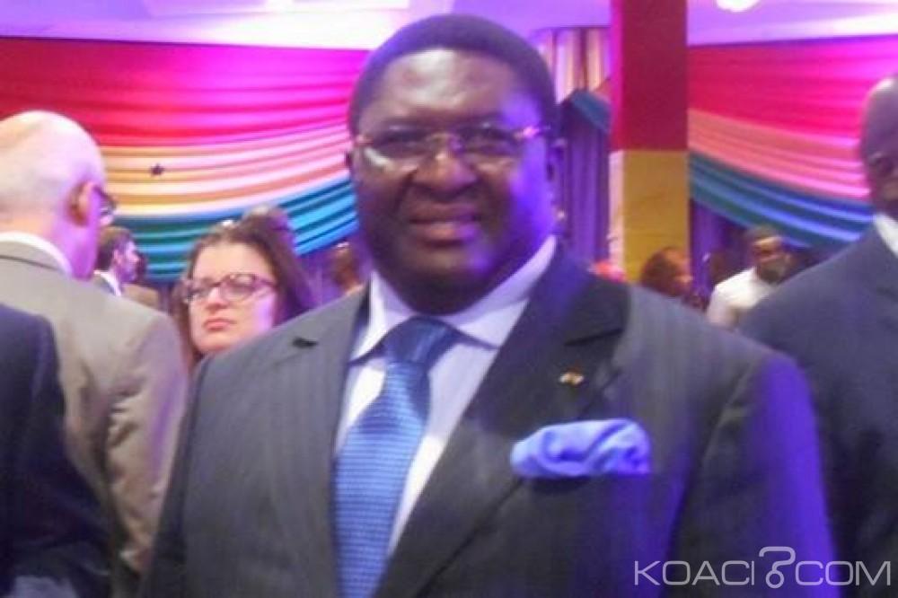 Togo: Des ennuis judiciaires en vue pour Bodjona ?
