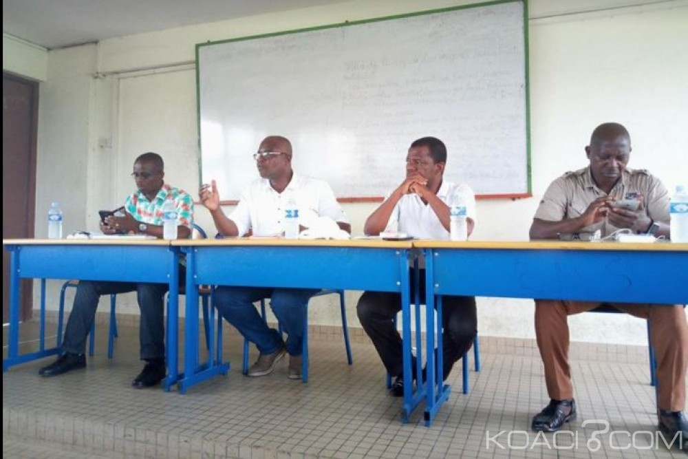 Côte d'Ivoire: Deux courriers au PM sans suite, les enseignants se préparent à la «révolte» pour  la revalorisation de leurs indemnités de logements