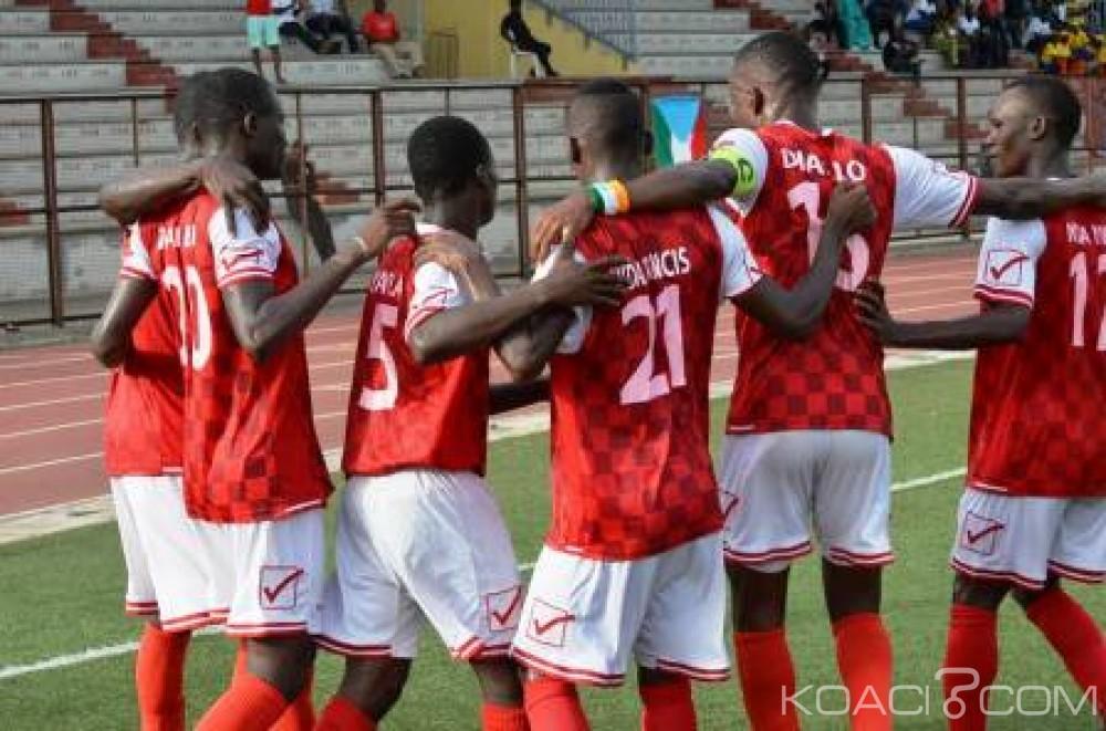 Côte d'Ivoire: Coupe CAF les Guêpes qualifiées malgré leur défaite (2-1) face au Deportivo Niefang