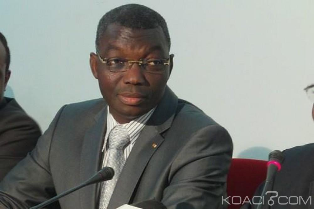 Togo: Le ministre Yark Damehane promu Général
