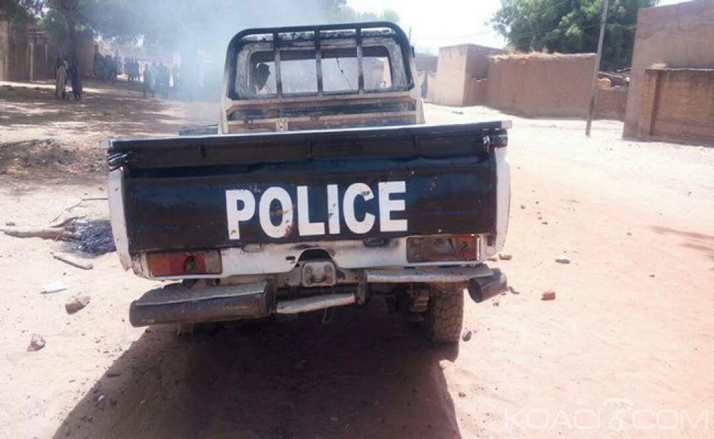 Tchad: Un lycéen tué d'une balle  dans la tête, un commissariat incendié à Am Timan