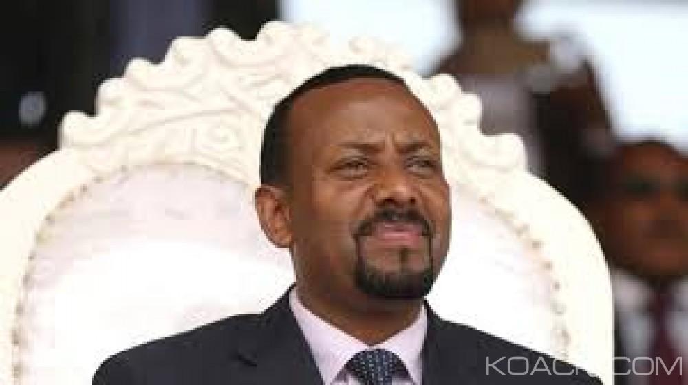 Ethiopie :  Le Premier  ministre Oromo,  Abiy Ahmed remanie son gouvernement
