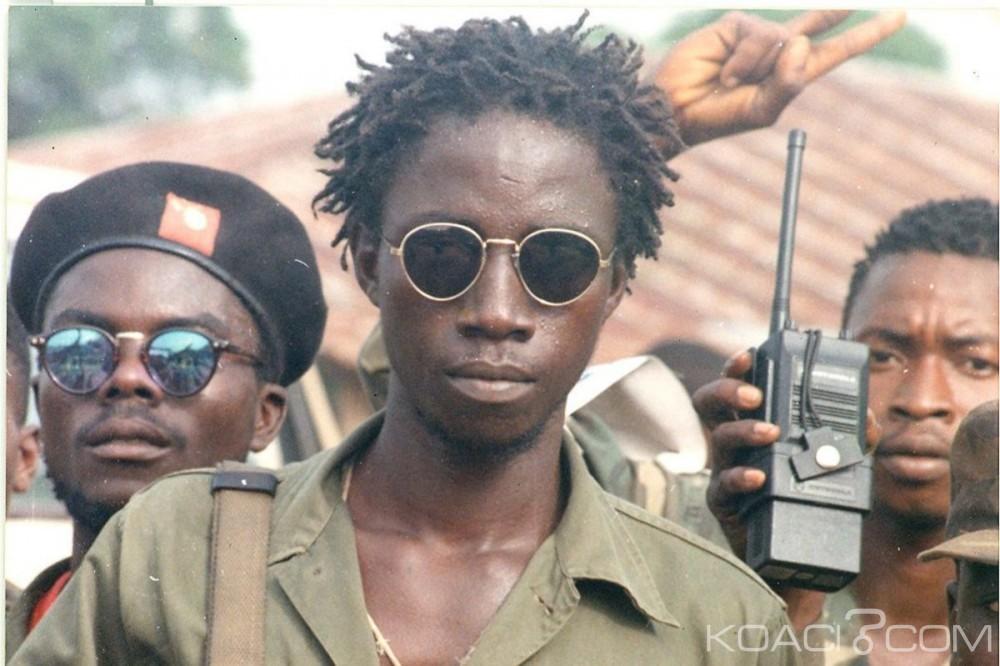 Libéria: L'ancien chef de guerre «Jungle Jabah» condamné à 30 ans de prison aux USA