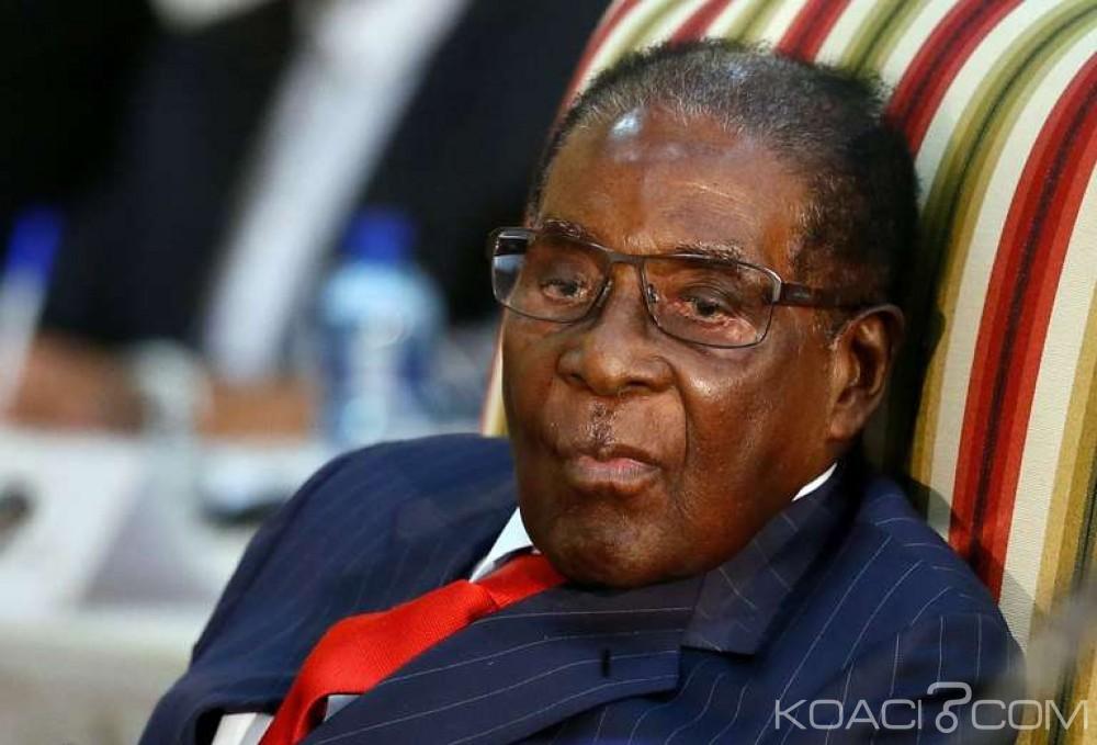 Zimbabwe: Mugabe appelé à se prononcer sur la disparition des 15 milliards de revenus de diamants