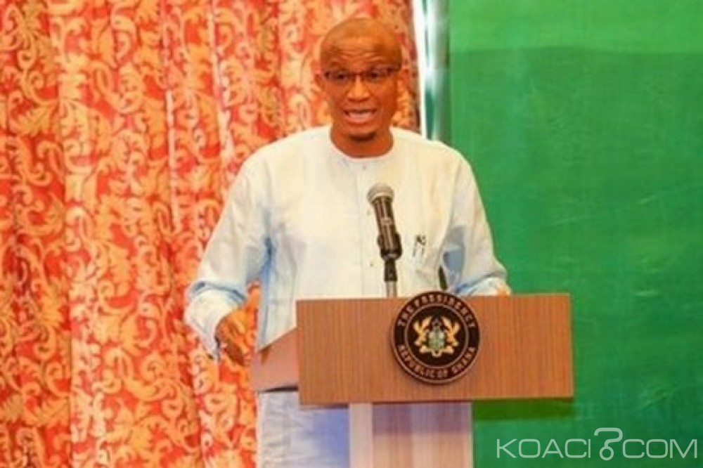 Ghana: Accra refuse de se faire imposer l'homosexualité