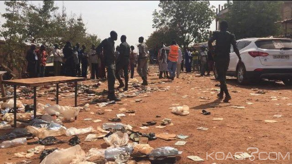 Burkina Faso: Six morts dans une bousculade lors d'un prêche religieux