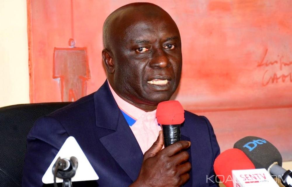 Sénégal: «Violation de la constitution» par Sall, l'ex Premier-ministre Idrissa Seck va attaquer l'État devant la Cour de justice de la Cedeao
